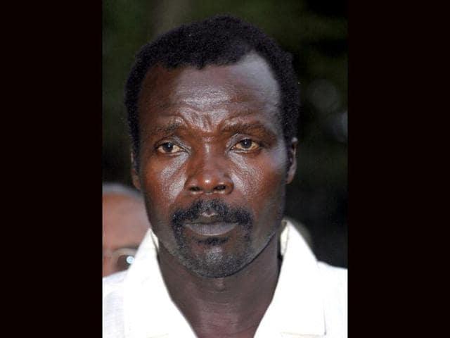 Joseph Kony,Lord's Resistance Army,ugandan warlord