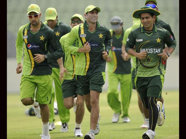 Pakistan chief selector,Iqbal Qasim,pakistan cricket