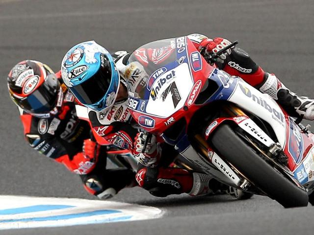 The-WSBK-championship-uses-bikes-based-on-road-going-models-unlike-MotoGP-that-uses-prototypes-Getty-Images