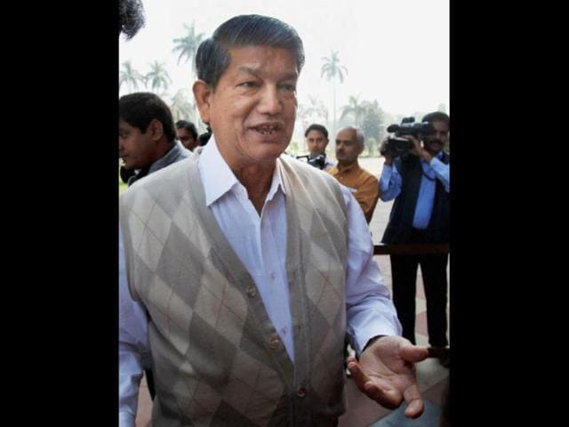 MoS-for-Parliamentary-Affairs-Harish-Rawat-talking-to-media-on-the-opening-day-of-the-Budget-session-in-New-Delhi-PTI-Photo-by-Shahbaz-Khan