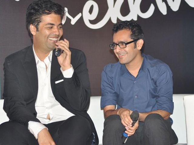 Karan-Johar-instinctively-chooses-right-directors-for-his-productions-Shakun-Batra-was-perfect-for-Ek-Main-Aur-Ekk-Tu
