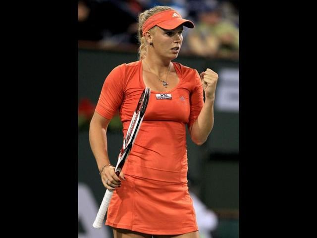 Indian Wells,Sam Stosur,Maria Sharapova