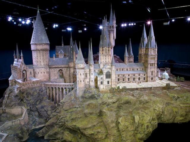 Harry Potter's Hogwarts school valued at $204m