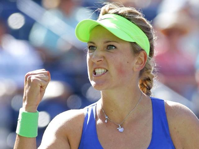 Victoria-Azarenka-of-Belarus-celebrates-defeating-Agnieszka-Radwanska-of-Poland-in-their-match-at-the-Indian-Wells-WTA-tennis-tournament-Reuters-Danny-Moloshok
