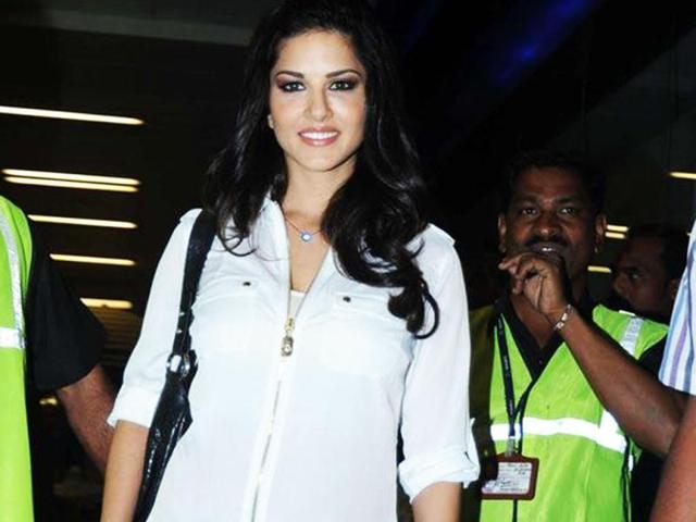 Sunny Leone's growing power in Bollywood