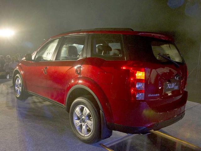 Diesel subsidy fuels SUVs