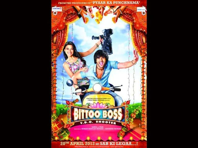 Bittoo-Boss