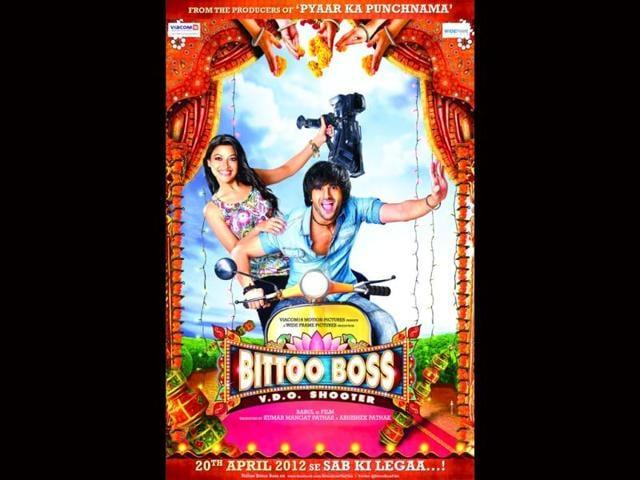 Bittoo-Boss