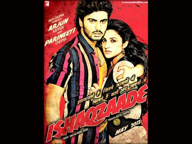 hindi movie ishaqzaade full movie watch online