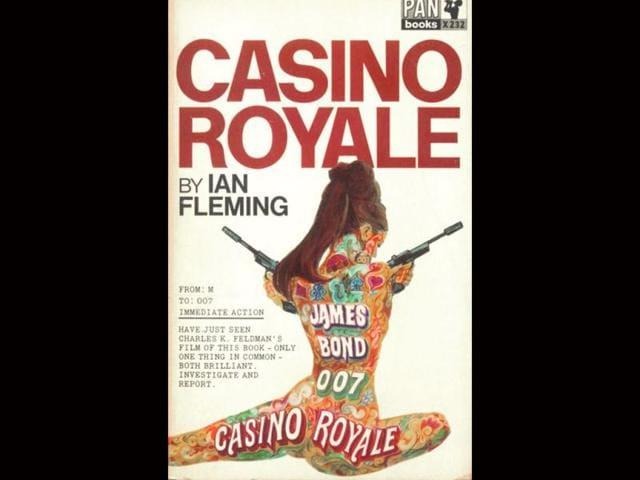 Comeback-James-Bond-back-in-e-book-form
