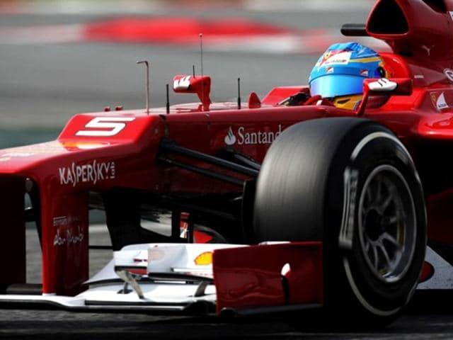 FIA,F1,hindustan times