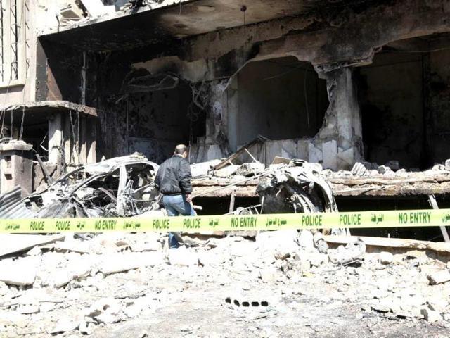 Al Qaeda,Syria,jihadists