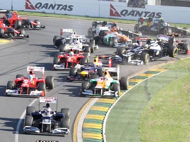 australian grand prix,fomula one,melbourne