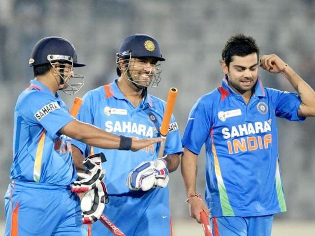 ICC ODI rankings,India rank,India vs New Zealand