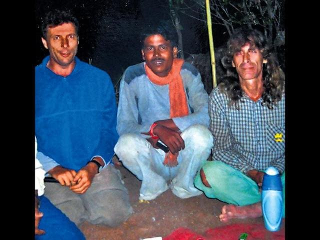 Maoists-abducted-two-Italians-from-the-forests-of-Kandhamal-district-in-Odisha-HT-photos