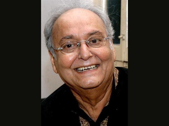 Soumitra Chatterjee,Dada Saheb Phalke award,Indian cinema