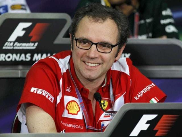 Ferrari-team-principal-Stefano-Domenicali-pictured-has-been-one-of-the-biggest-supporters-of-cost-restriction-in-Formula-One-Reuters