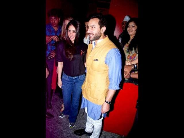 Hindustan Times,Krushika Lulla,Saif Ali Khan-starrer Agent Vinod