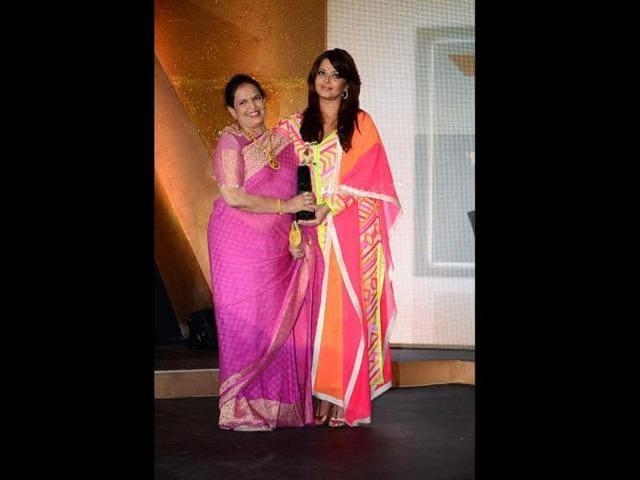 Aishwarya Rai,Vrinda Rai,Hindustan Times