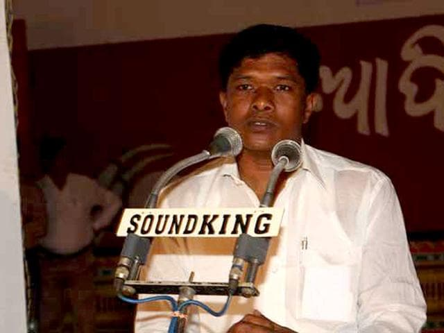 BJD-MLA-Jhina-Hikaka-was-abducted-by-Maoists-in-Odisha-in-March-24-2012-Photo-taken-from-the-MLA-s-Facebook-profile-Earlier-in-the-month-the-Maoists-had-abducted-two-Italian-nationals