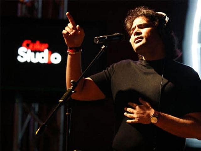Shafqat Amanat Ali Khan,Pakistani singer,Tere Bina