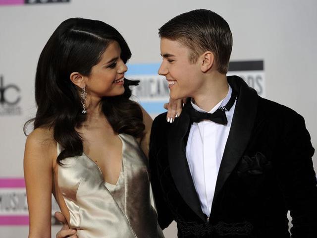 Selena Gomez, Justin Bieber split again?
