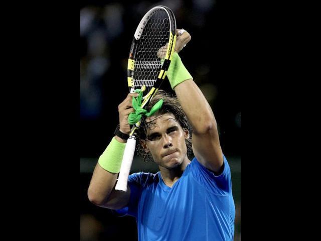 ATP/WTA Miami Masters,Rafael Nadal,Andy Murray
