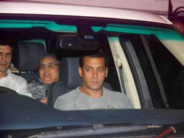 Salman Khan,hindustan times,Shah Rukh Khan