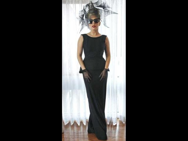 Lady Gaga,Born This Way,Music