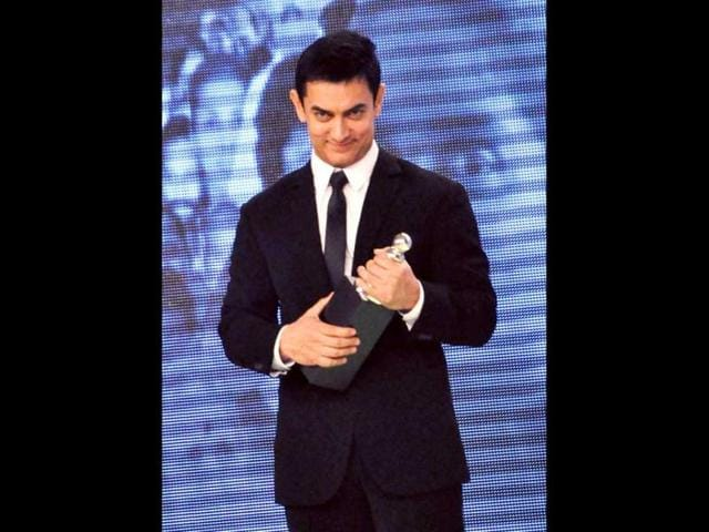 Hindustan times,Aamir Khan,The title song's video will show bits and pieces from all the places he has visited. The idea is to give a basic feel of what the show is going to be like. Aamir