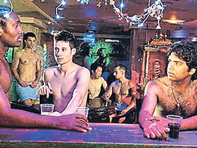 homoerotic paintings,exhibitions,art