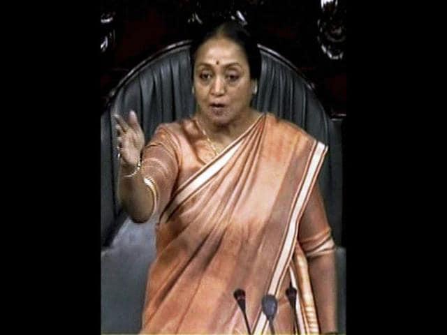 Speaker-Meira-Kumar-is-seen-in-Lok-Sabha-in-New-Delhi-PTI