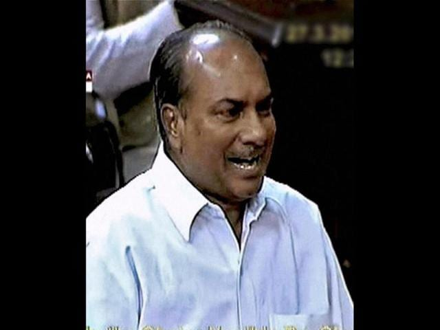 Defence-minister-AK-Antony-is-seen-with-Army-Chief-VK-Singh-on-the-occasion-of-Army-Day-in-New-Delhi-PTI-Shahbaz-Khan
