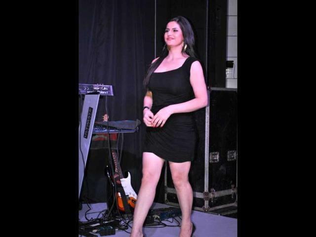 Zarine Khan,Hindustan Times,Entertainment