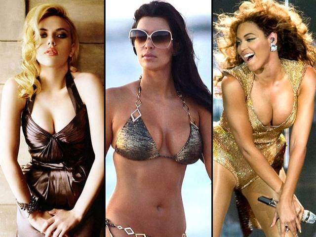 National Cleavage Day trends on Twitter