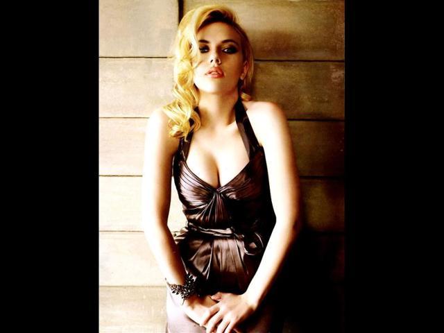 Scarlett Johansson,Nate Taylor,Hindustan Times