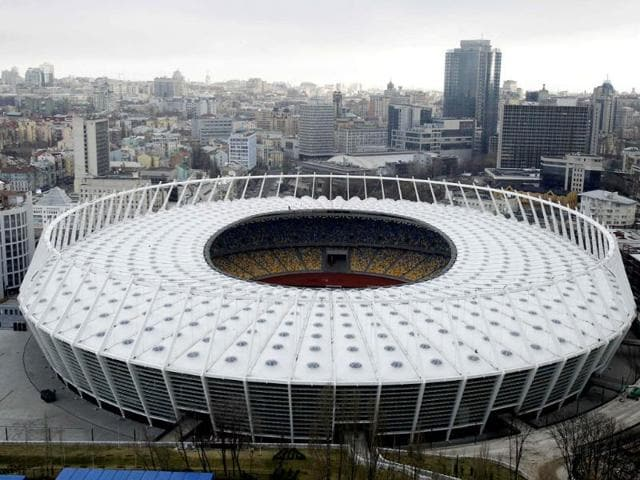 An-aerial-view-shows-the-Olympic-stadium-in-Kiev-The-stadium-is-set-to-host-the-final-match-of-the-Euro-2012-soccer-tournament-Reuters-Gleb-Garanich