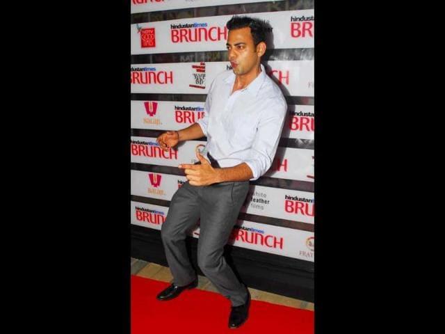 Cyrus Sahukar,India's Got Talent,Television