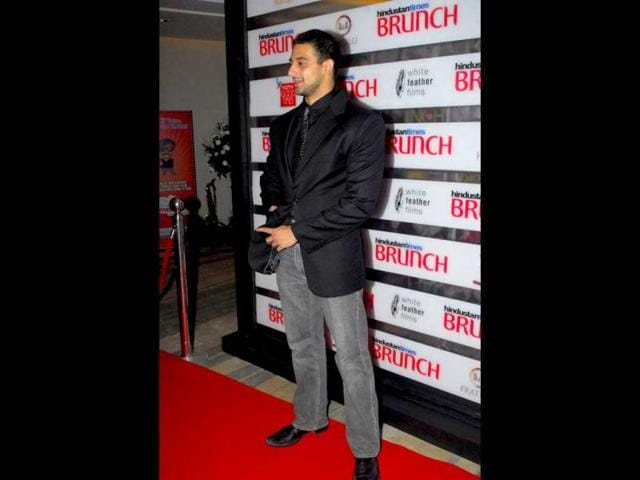 Actor-Arunoday-Singh-is-very-witty-we-can-vouch-for-that-HT-Photo