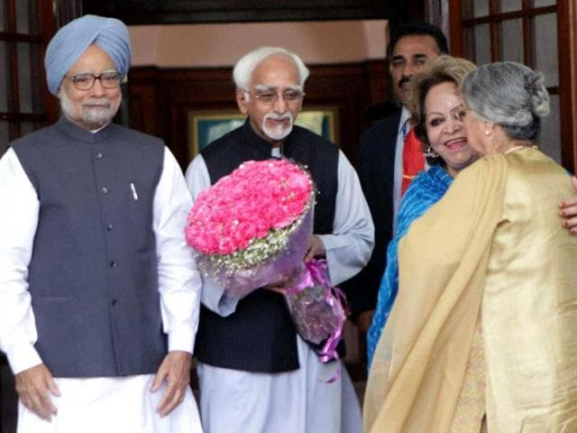 Cautioning that India cannot go slow in pursuing policies that restore the growth momentum in the country's economy, Prime Minister Manmohan Singh on Saturday stressed that the country needs to reduce social and regional inequalities.