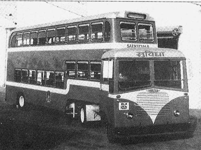A-double-decker-bus-suvidha-used-till-1972-Dept-of-press-and-information-MCD