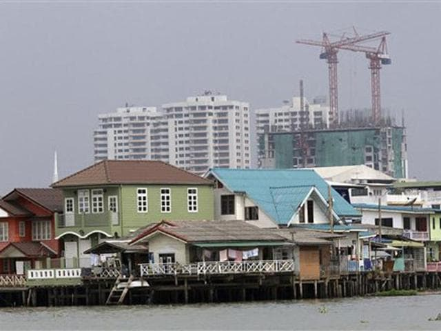 coastal regulation zone