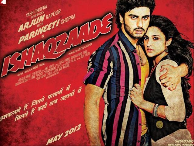 Ishaqzaade,Yash Raj Films,Habib Faisal
