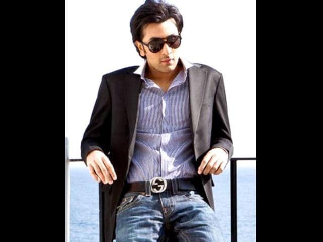 Ranbir Kapoor,Rockstar,Ayan Mukerji