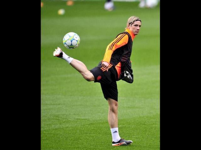Fernando Torres,Torres,loan