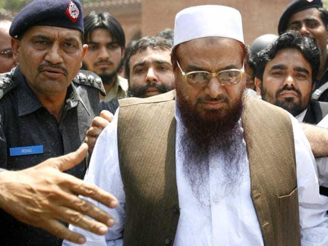 Lashkar-e-Taiba,Hafiz Saeed,news