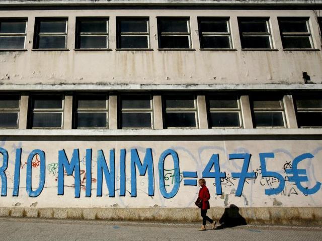 Eurozone unemployment,Laszlo Andor,inflation