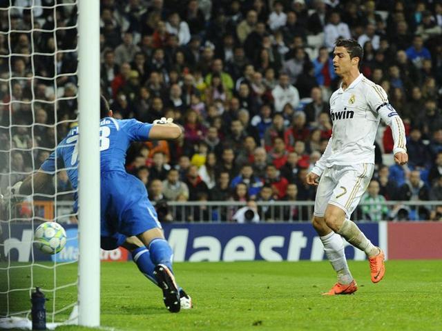 Real Madrid,hindustan times,news