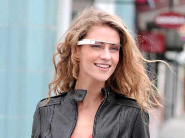 Google glasses,sergin brin,news