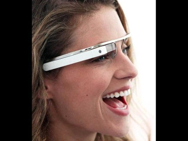 New Google Glass app tells you how others are feeling